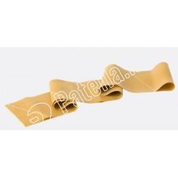 Thera-band gumiszalag arany legerös 1,5