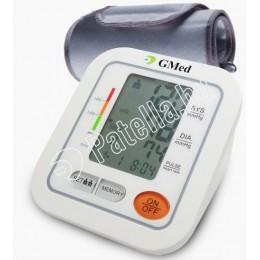 Gmed 201 autómata felkaros vérnyomásmérő