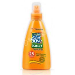 Dr.kelen sunsave f25 natura napspray