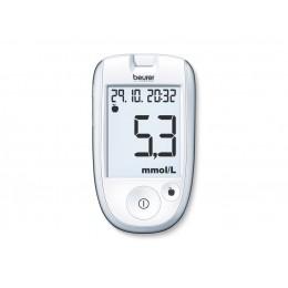 Beurer GL 42 mmol/l Vércukorszintmérő