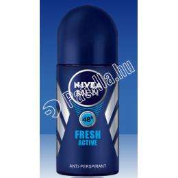 Nivea deo golyós dezodor fresh férfi 82808