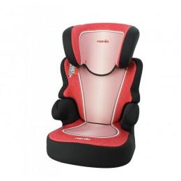 Nania Autósülés Befix SP Skyline Red 15-36 kg