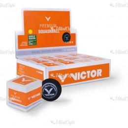 Squashlabda Victor sárga