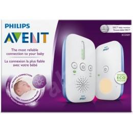 Philips Avent SCD501/00 Digitális bébiőr