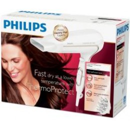Philips DryCare Advanced ThermoProtect HP8232/00 ionos hajszárító