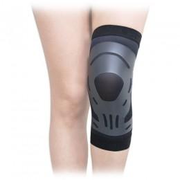 QMed O-Tape Sport térdrögzítő L