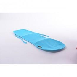 P&M Aero 3D 15-36 kg autósülésbetét – türkiz