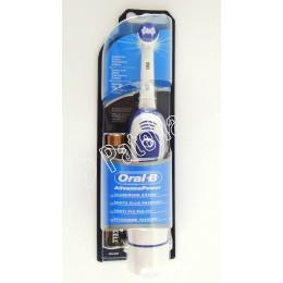 Oral-b advance power elemes fogkefe