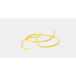 Thera-band gumikötél 1,4m sárga gyenge