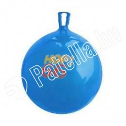 Ugralo labda 65cm kék 1x r-med