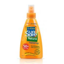 Dr.kelen sunsave f50+ natura napspray