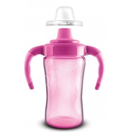 J4k itato pohar füllel pink 260ml