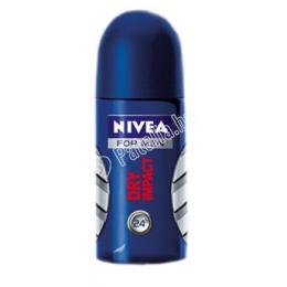 Nivea deo golyós dezodor dry férfi