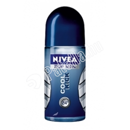 Nivea deo golyós dezodor cool kick férfi 82886*