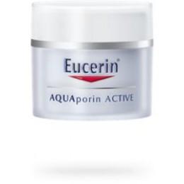 Eucerin aquaporin active hidratáló arckrém