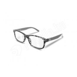 Glint olvasószemüveg pavia szürke +1.5 +tok