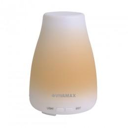 Vivamax GYVH35 Ultrahangos aroma párologtató és éjszakai fény