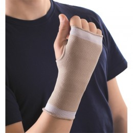 Anatomic Help elasztikus csukló és kézfej szorító L