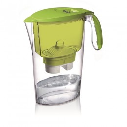 Laica Clear Line zöld vízszűrőkancsó