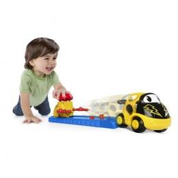 BS Oball Go Grippers 18 hó+ autó indító állomással