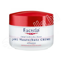 Eucerin ph5 krém intenziv 75ml 63022