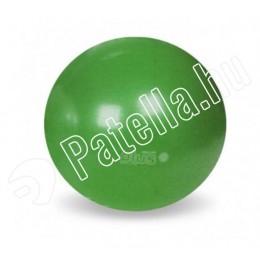Gimnasztikai labda 75cm zöld