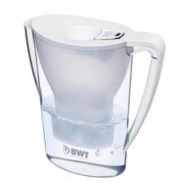 BWT Penquin 2,7L víztisztító kancsó fehér