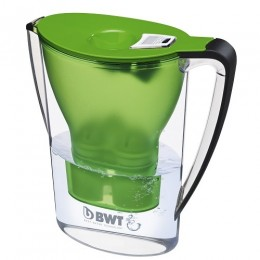 BWT Penquin 2,7L víztisztító kancsó zöld