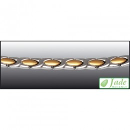 Jade Brillance 4 karkötő S