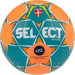 Kézilabda Select Mundo narancssárga-zöld