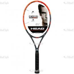 Teniszütő Head Graphene XT Radical Pro