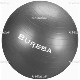 Trendy Bureba durranásmentes labda 55 cm antracit