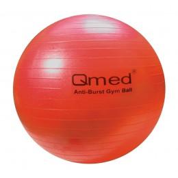 Fitness labda 55cm pumpával