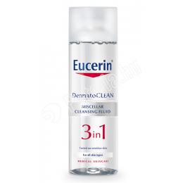 Eucerin dermatoclean arclemo micel63997*