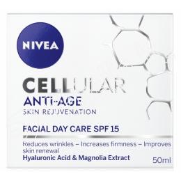 Nivea cellular bőrfiatalító nappali arckrém