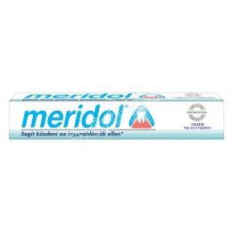 Meridol fogkrém 75ml 1x