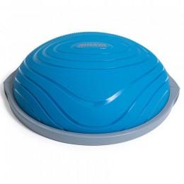 Egyensúlyozó félgömb Amaya Air Step kék