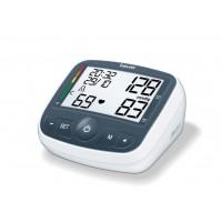 Beurer  Onpack Felkaros vérnyomásmérő adapterrel