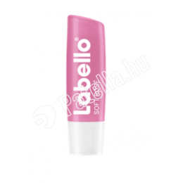 Labello ajakápoló soft rose 85020