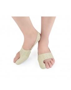 Bütyök- és lábujj védő-M