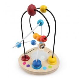 BS Fa játék Color Mixer 12hó+
