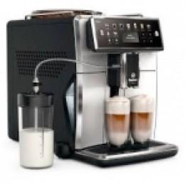 Saeco Xelsis SM7581/00 automata kávégép automata tejhabosítóval