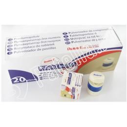 Tablettaporito+felezö+tároló romed