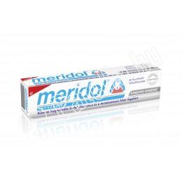 MERIDOL FOGKRÉM GENTLE WHITE 75ML 1X