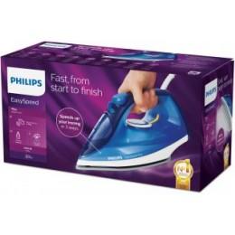 Philips EasySpeed Plus GC2145/20 gőzölős vasaló