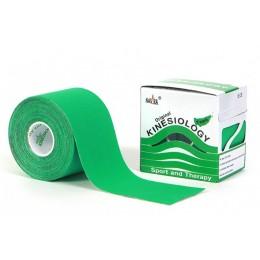 Nasara zöld kinesio tape