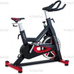 Fitnesz kerékpár JK Fitness Diamond D54