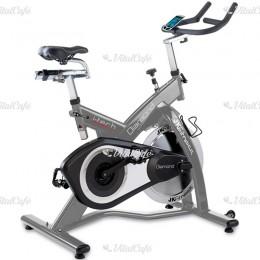 Fitnesz kerékpár JK Fitness Diamond D55
