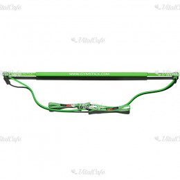 Fitnesz rúd Gymstick Aqua gyenge zöld