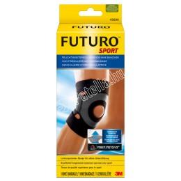 Futuro™ Sport Verejték Kontroll lélegző térdrögzítő L
